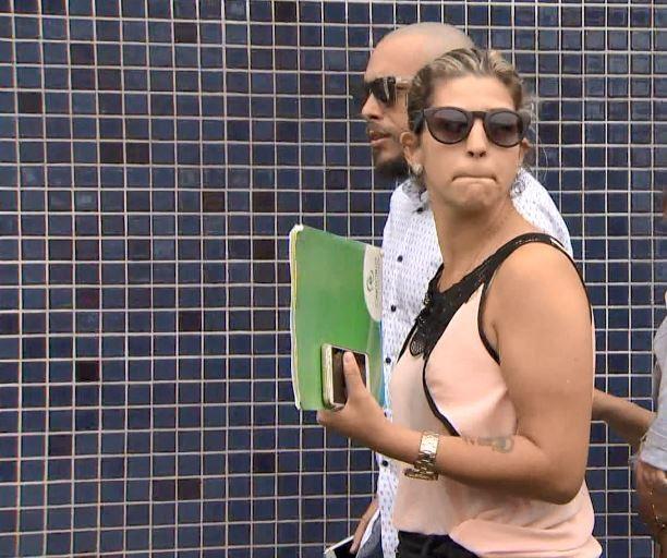 Pastora presa sabia dos riscos que os filhos corriam com o marido, diz MP-ES