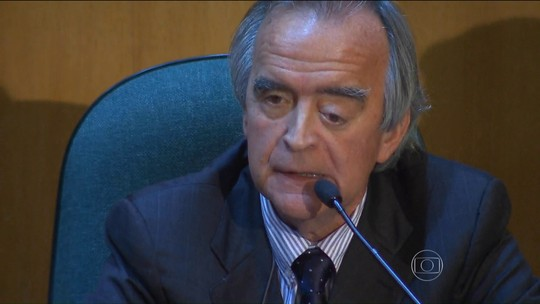 Cerveró diz que recebeu cargo de Lula como gratidão por empréstimo