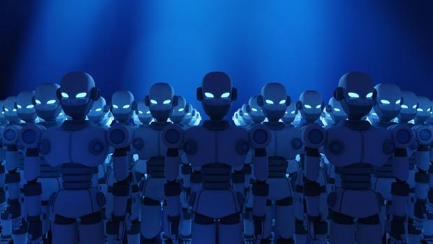 Qual é o poder dos bots num mundo conectado?  (Foto: Getty Images )