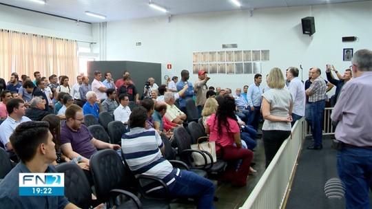 Audiência pública em Osvaldo Cruz apresenta plano de concessão de rodovias no Oeste Paulista