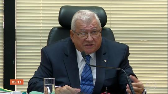 Alcides Martins assume a PGR interinamente