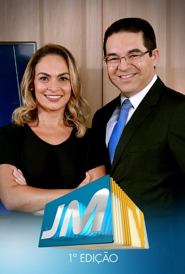 JMTV 1ª Edição