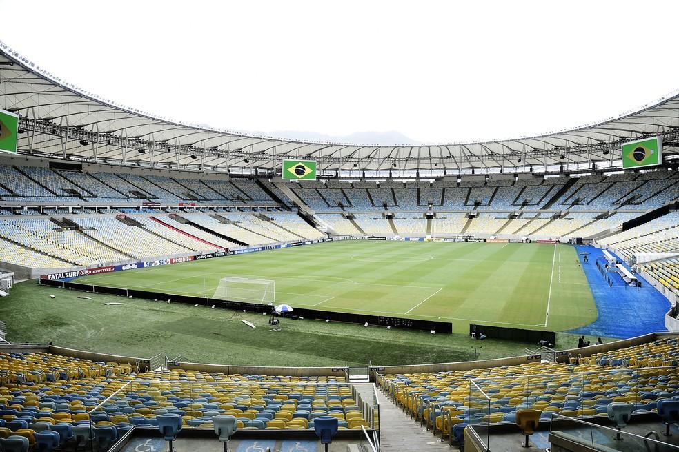 Flamengo e Fluminense entregam estudos técnicos em processo para licitação da gestão do Maracanã