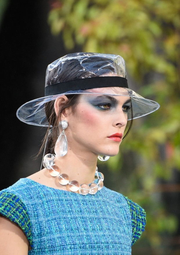 Beleza Chanel (Foto: Getty Images)