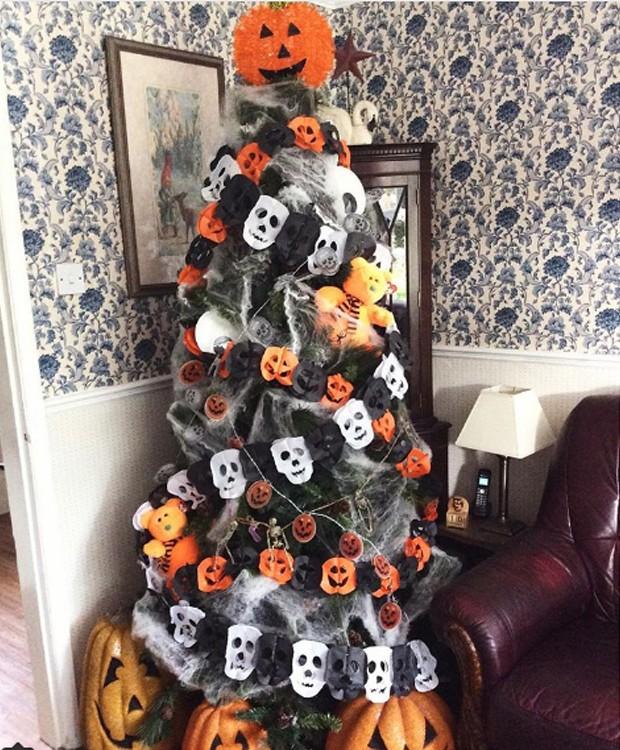 O importante é criar uma decoração divertida para passar as festas (Foto: Parley For The Oceans e MOCA/ Reprodução)