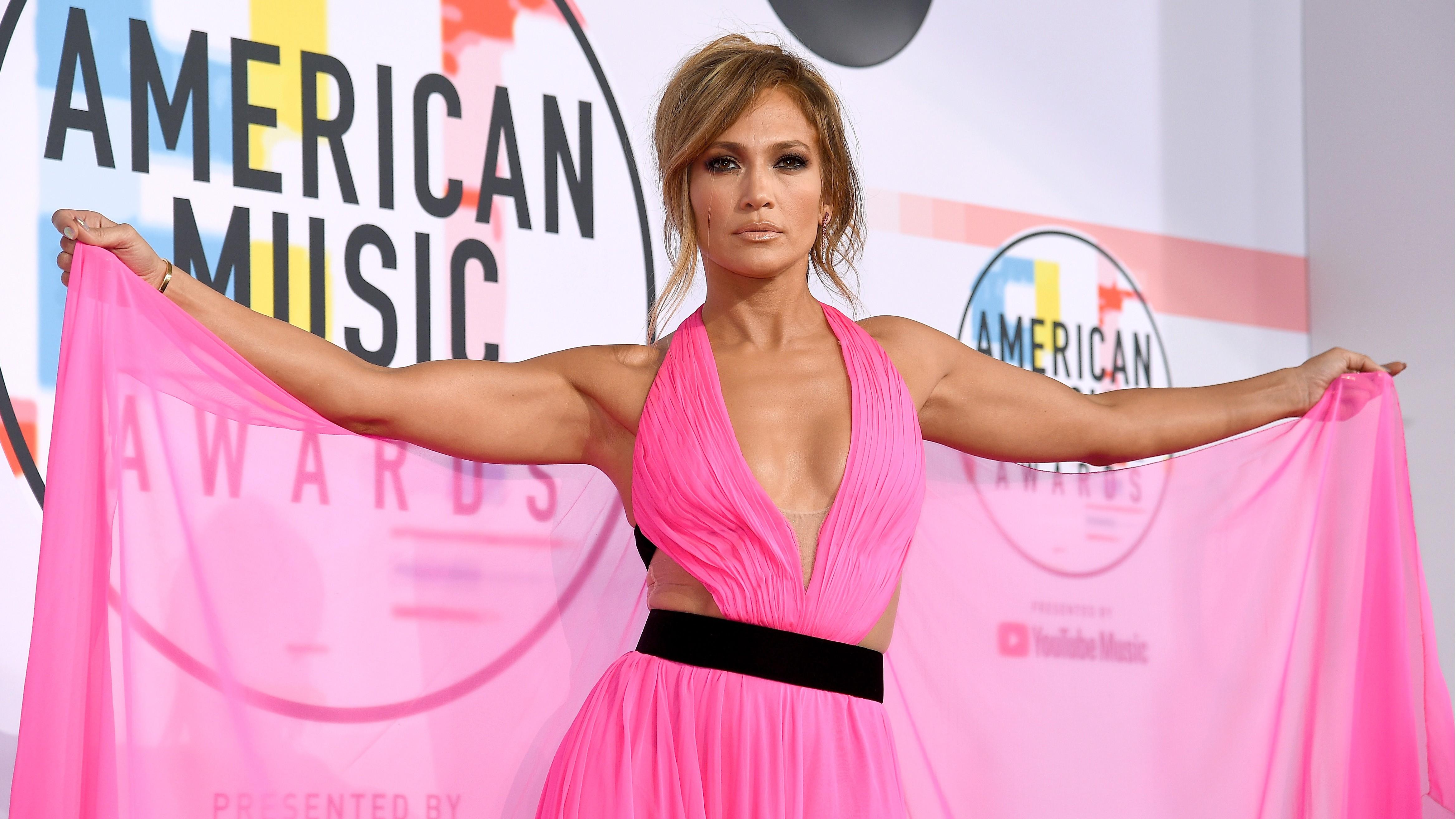 Jeniffer Lopez (Foto: Getty Images)