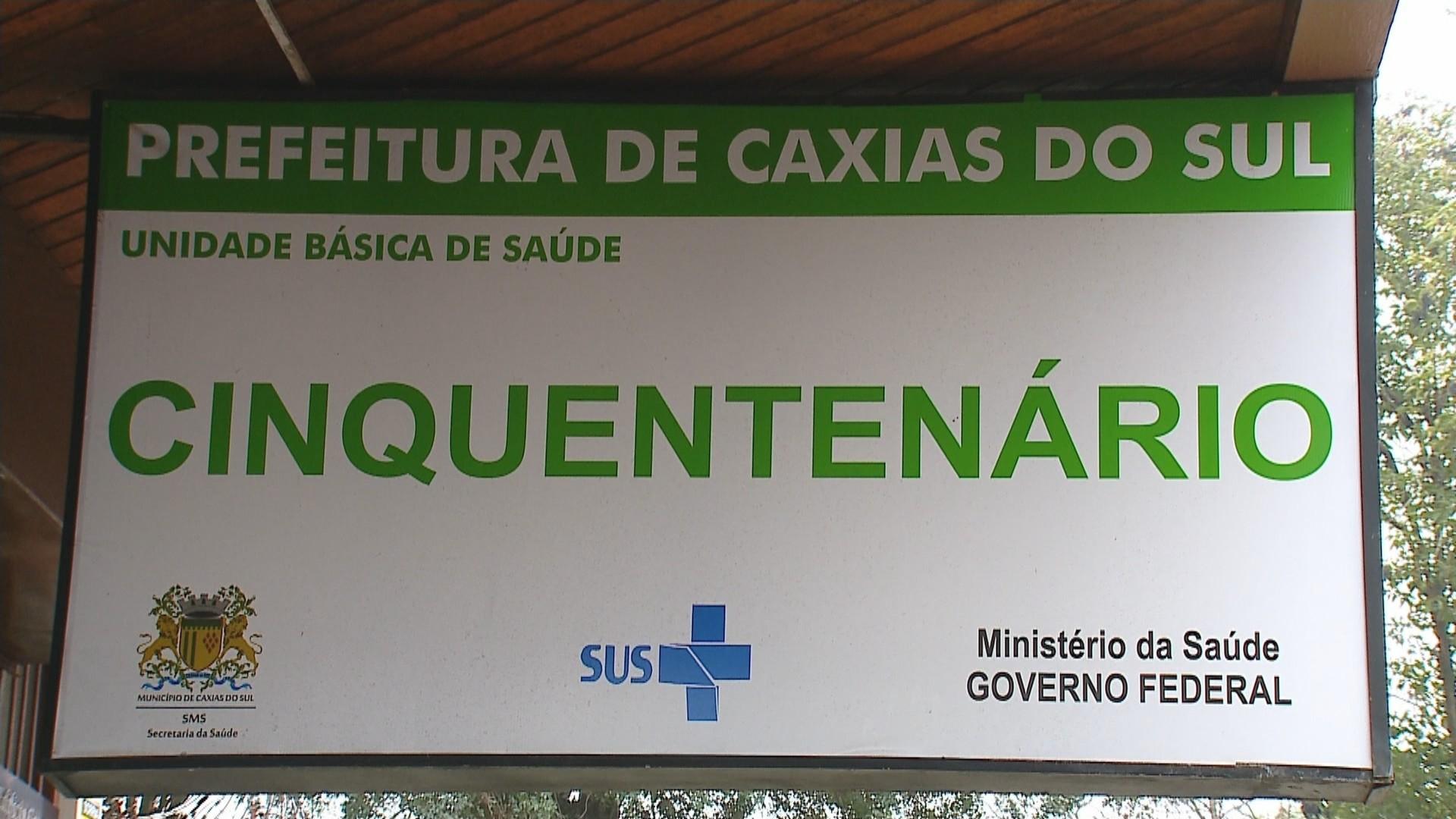 Prefeitura de Caxias do Sul fecha unidade de saúde após identificar surto de coronavírus