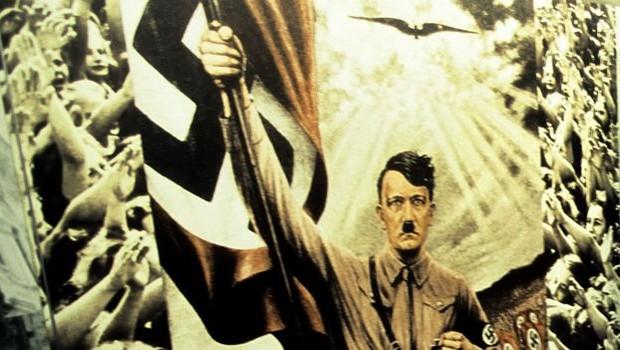 Falta de informações confiáveis torna muito difícil a tarefa de estimar fortuna de Hitler (Foto: Getty Images via BBC)