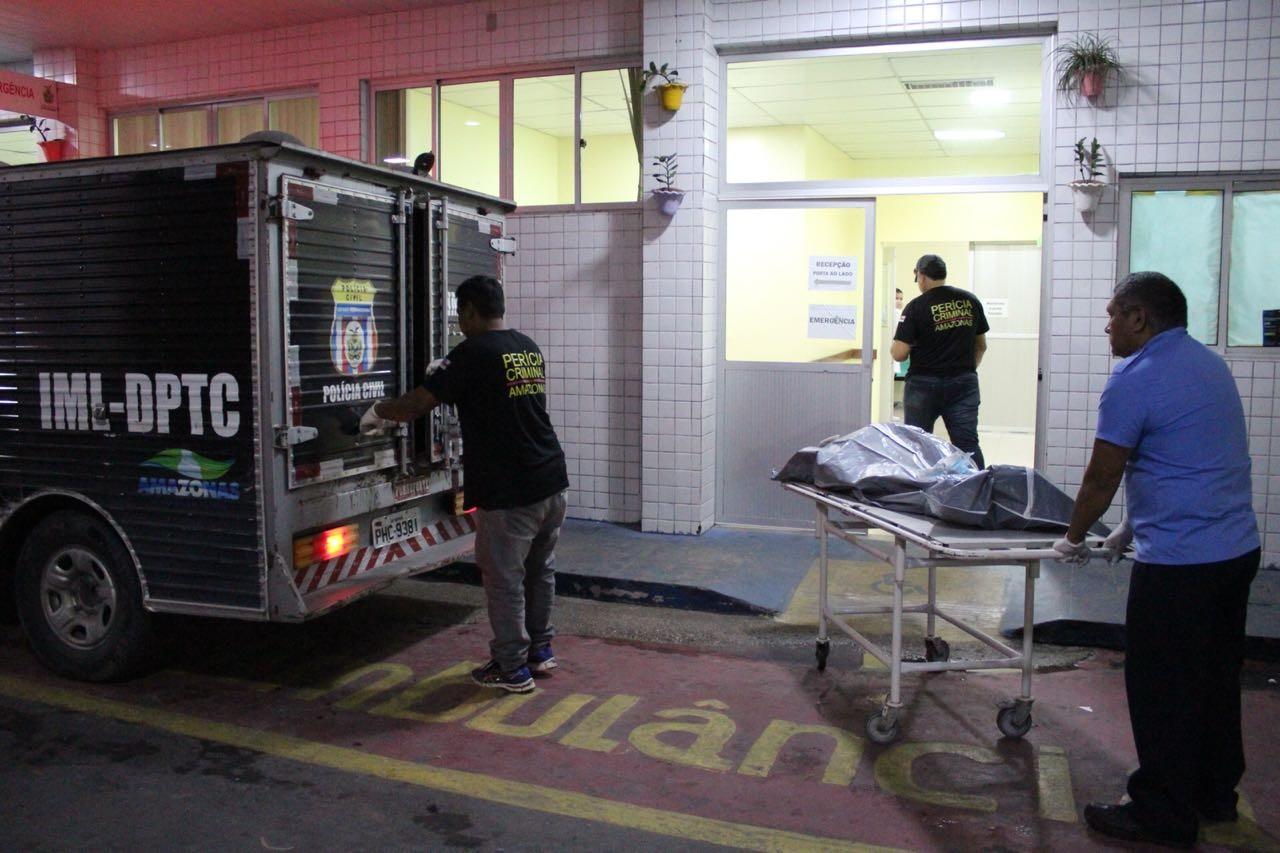 Jovem é morto a tiros perto de escola na Zona Norte de Manaus