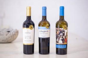 Vinhos portugueses: destaques na 4U.wine