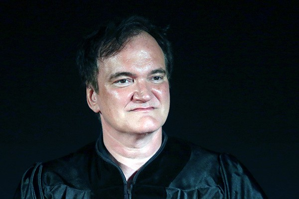 Quentin Tarantino (Foto: Getty Images)