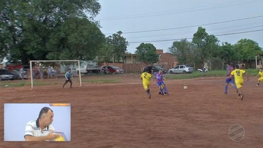 Jogos das quartas de final do Terrão agitam fim de semana em Campo Grande