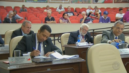 Prefeitura de Rio Preto terá quase R$ 2 bilhões de orçamento para 2019