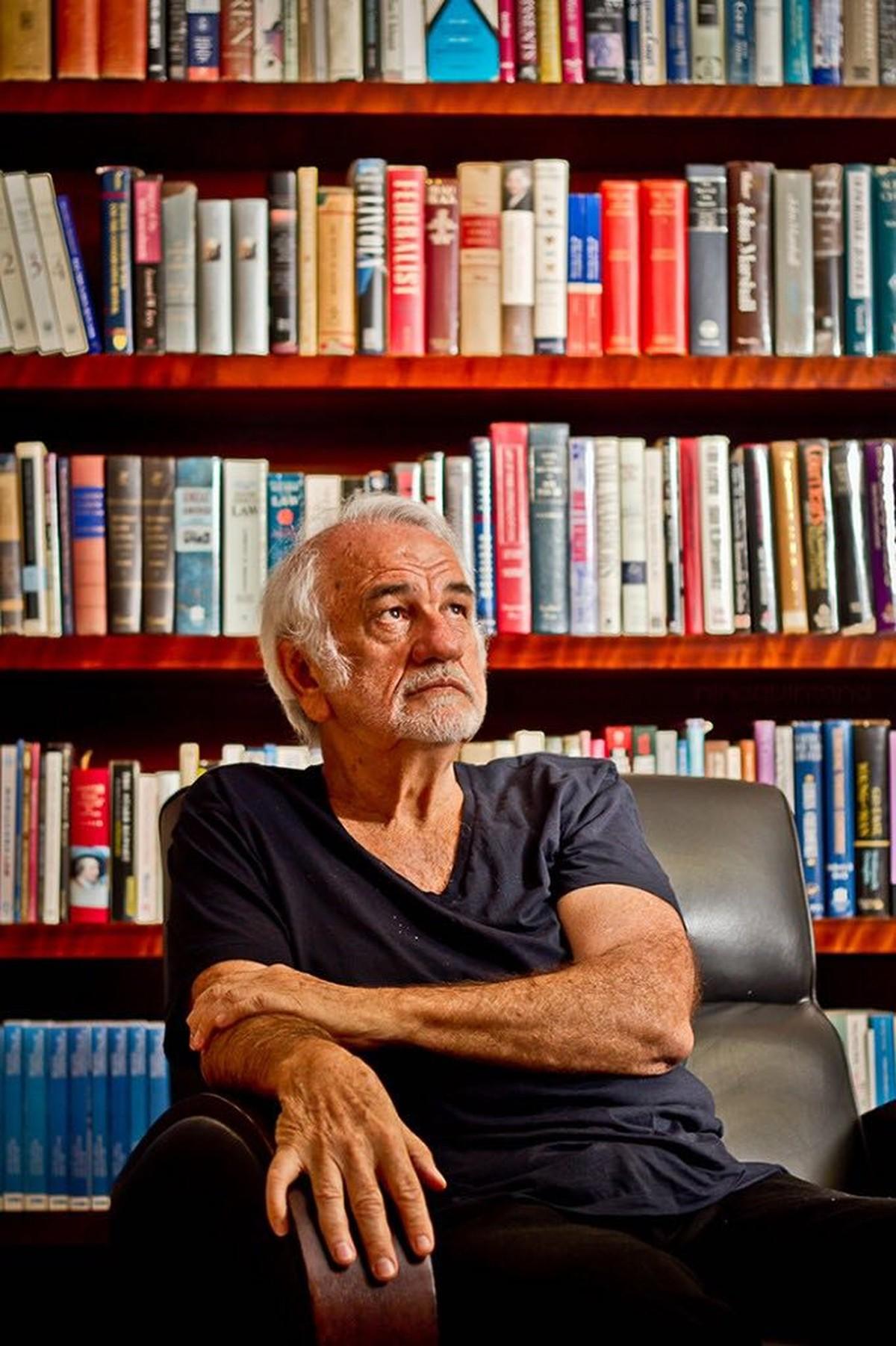 Inventor do Bina, Nélio Nicolai morre em Brasília aos 77 anos