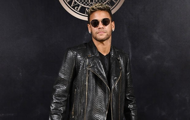 neymar estilosão2 (Foto: Getty Images)