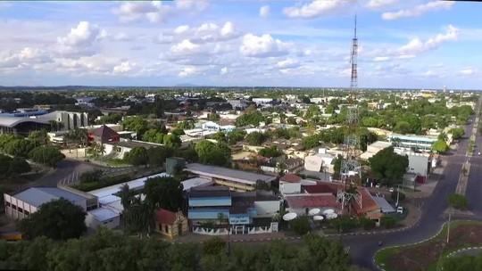 Confira a previsão do tempo para este domingo (24) em Roraima