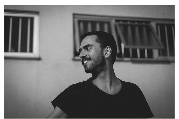 Alexandre Mortagua (Foto: Reprodução Instagram)