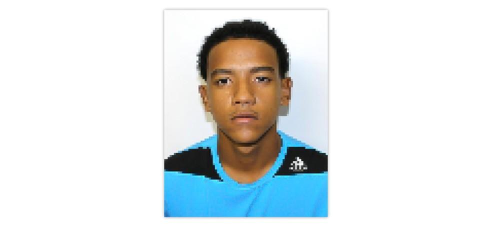 Matheus, morto em operação no Jacarezinho — Foto: Reprodução