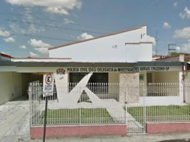 Homem é morto a facadas em Cruzeiro, SP