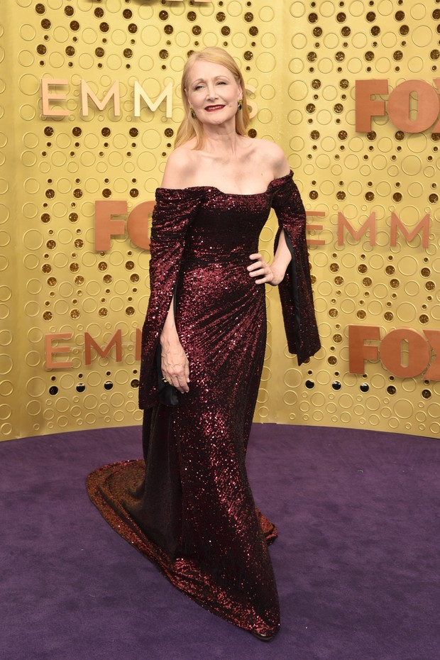 Patricia Clarkson (Foto: Getty Images)