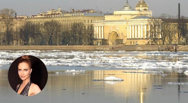 Four Seasons Hotel Lion Palace (Russia) (Foto: Divulgação)