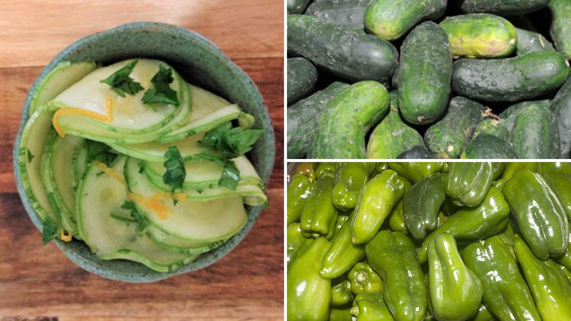 Pimentão, abobrinha e pepino: preços das hortaliças disparam em agosto com geadas