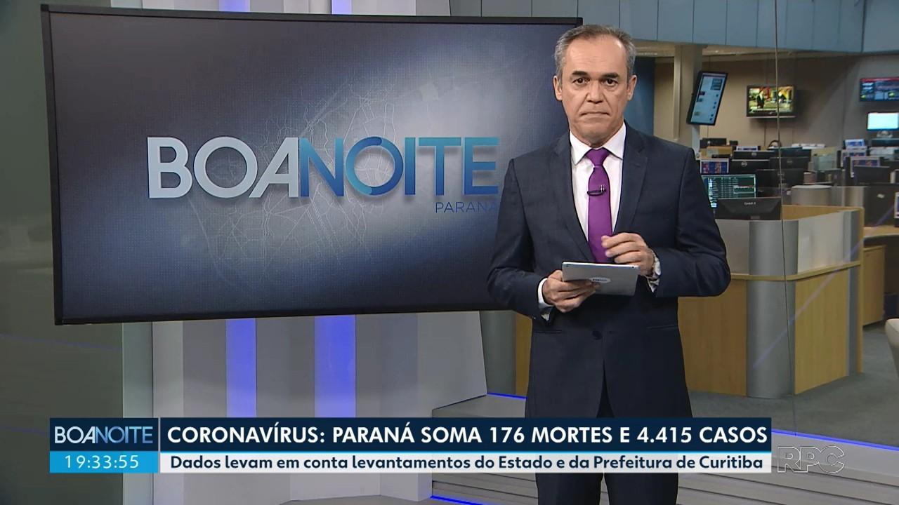 VÍDEOS: Boa Noite Paraná de sexta-feira, 29 de maio