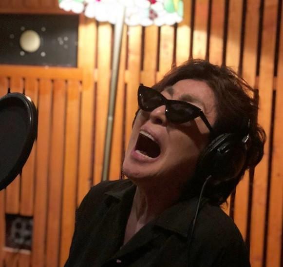 Yoko Ono anuncia novo álbum com versão de Imagine (Foto: Reprodução)