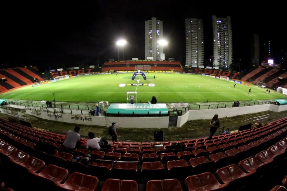 Sport X Sao Paulo Onde Assistir Ao Vivo Ao Jogo De Hoje Sao Paulo Ge
