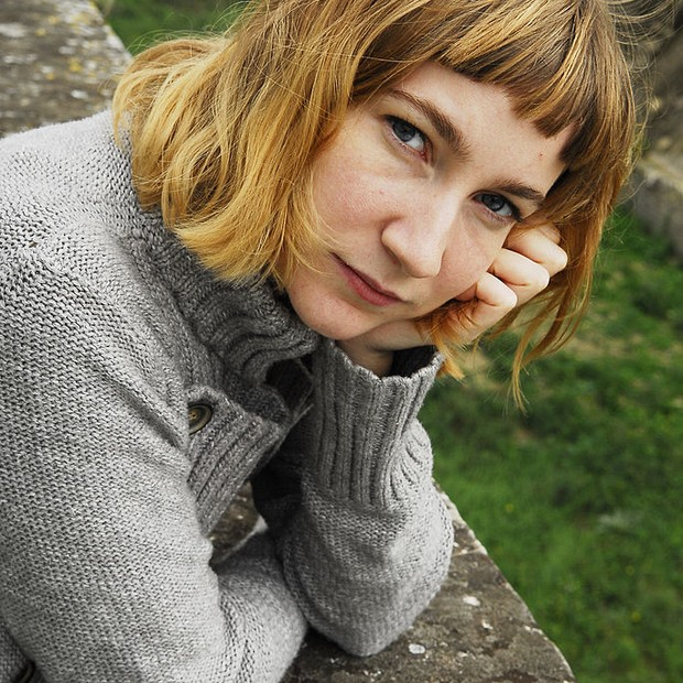 Sheila Heti (Foto: Getty Images)