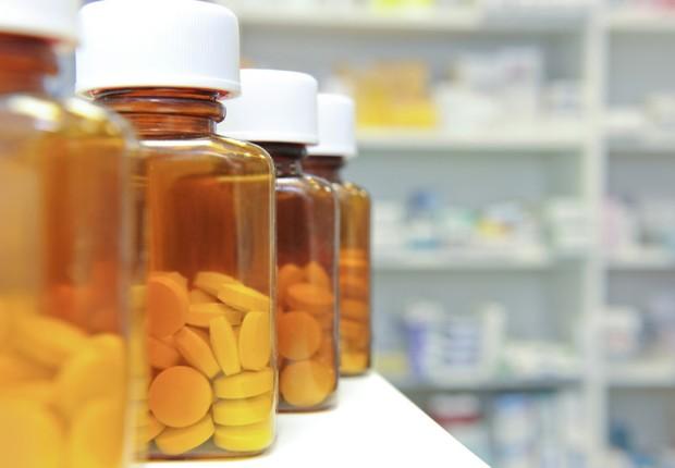 Remédios; medicamentos; medicamento; importação de remédios; medicamentos importados; (Foto: Shutterstock)