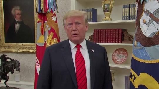 Conversa com primeiro-ministro australiano complica situação de Trump