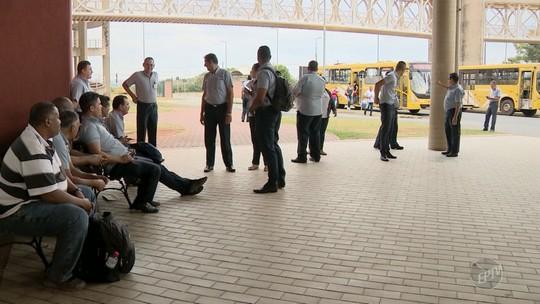 Motoristas suspendem paralisação do transporte escolar em Paulínia