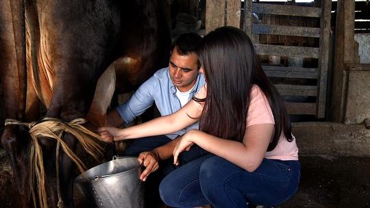'Sabores Daqui' encontra ingredientes fresquinhos em hotel fazenda de Mauá