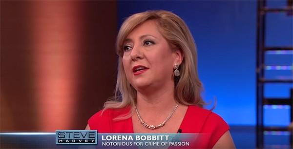 Lorena Bobbitt (Foto: YouTube)