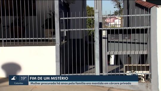 Irmão diz que família nunca desistiu de procurar idosa mantida em cárcere privado por mais de 20 anos