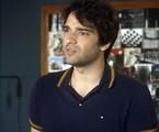Humberto Carrão é Tiago em 'A lei do amor' | Reprodução