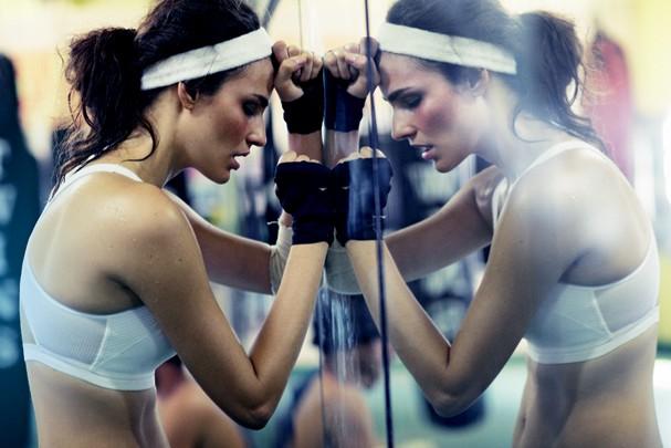 HIIT é a febre fitness consolidada (Foto: Arquivo Glamour)