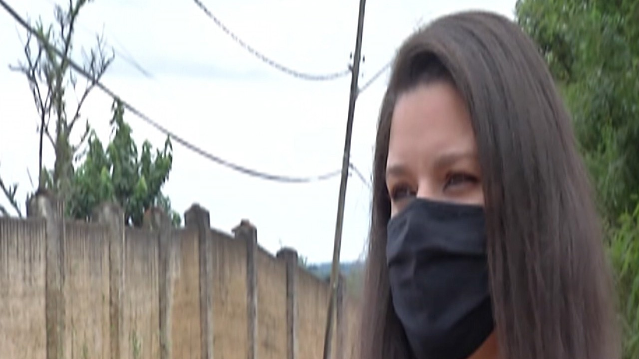 Moradores da Chácara Duchen, em Suzano, reclamam do transporte público municipal