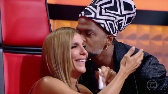 Choro de Ivete e muitos hits marcam segundo dia de Batalhas no 'The Voice Kids'