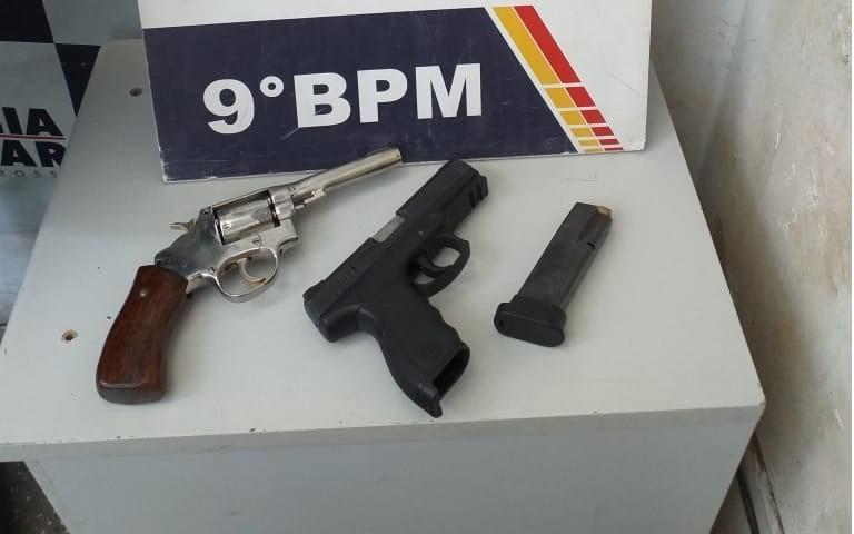 Ladrões tentam estuprar mulher durante roubo em fazenda, atiram em caseiro e 2 suspeitos morrem em confronto com a PM em MT