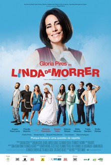 filme Linda de Morrer