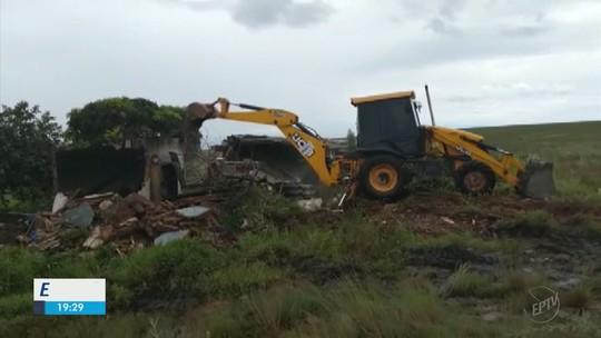 Dezoito serrarias clandestinas são interditadas após operação na Serra da Canastra