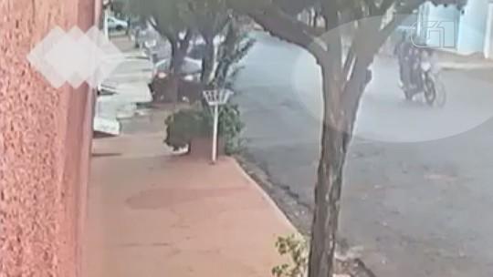 Polícia prende suspeito de matar casal a tiros a caminho de hospital em Morro Agudo, SP