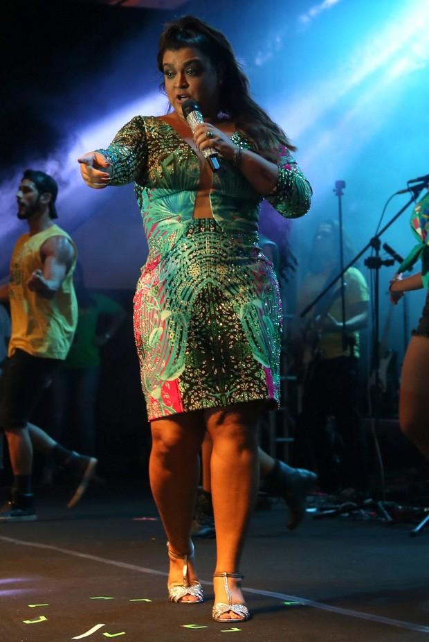 Preta Gil (Foto: Andre Freitas/AgNews)
