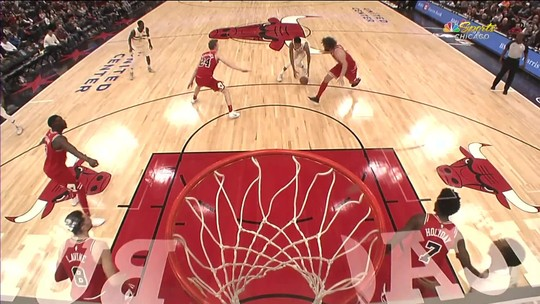 Pacotão da NBA: rodada tem provocação de Embiid e encarada de Westbrook