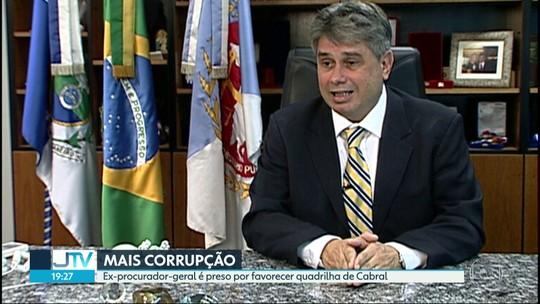 Ex-procurador de Justiça do RJ, Cláudio Lopes recebeu R$ 7,2 milhões em propinas, segundo o MP