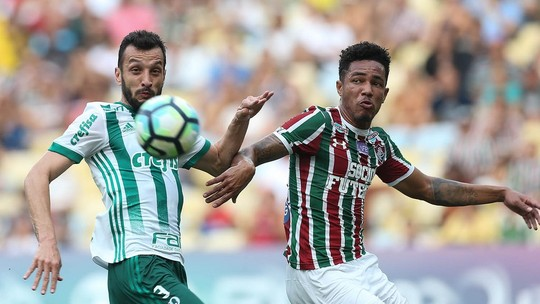 Foto: (Cesar Greco/Ag Palmeiras/Divulgação)