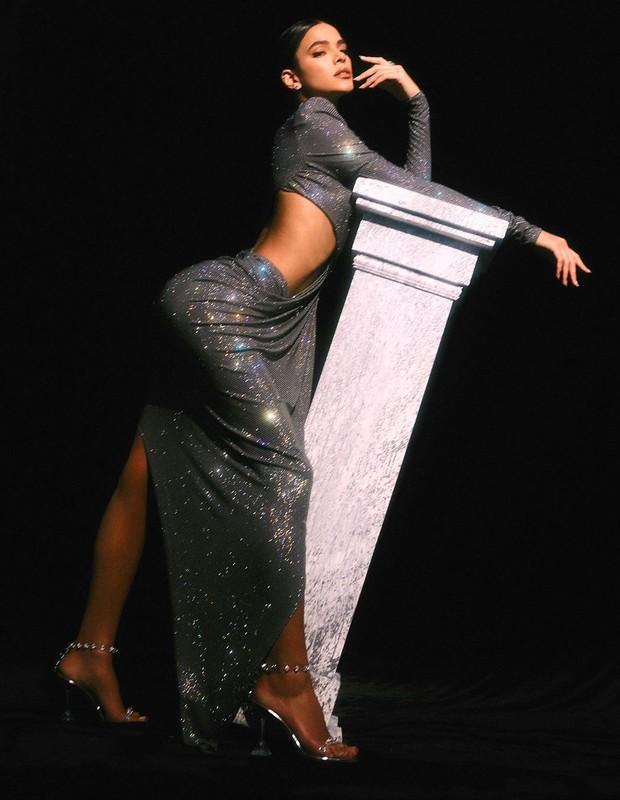 Bruna Marquezine (Foto: Fernando Tomaz)