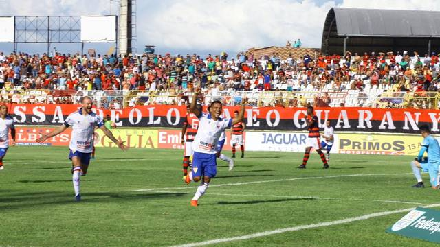 Guarany de Sobral x Fortaleza